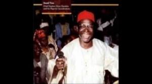 Chief Stephen Osita Osadebe - Jesus Onye Ndu